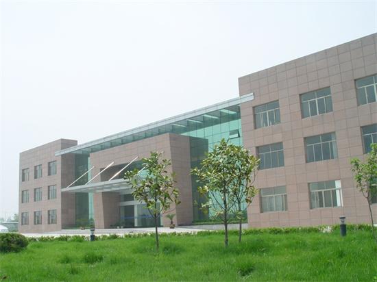 协和公司办公大楼